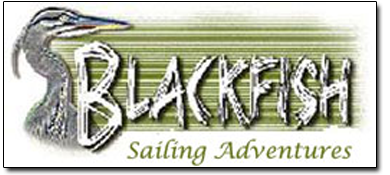 Blackfish Sailing Adventures
