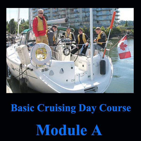 Basic Cruising Module A