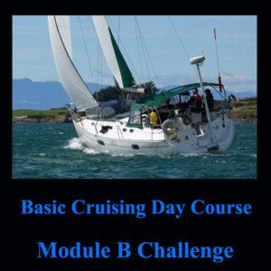 Module B challenge