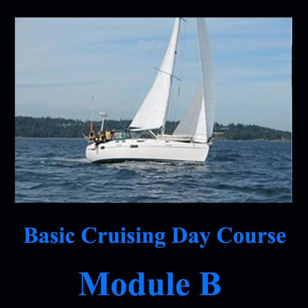 Basic Cruising B