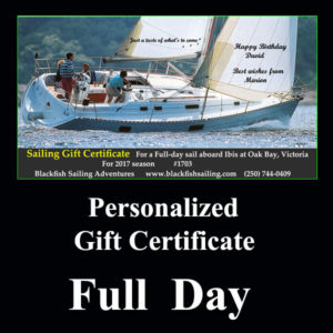 full day gift cert