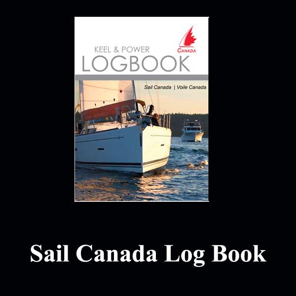 Cruising Log Book