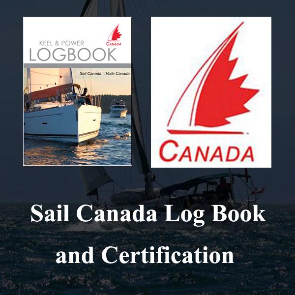 Sailing Certification