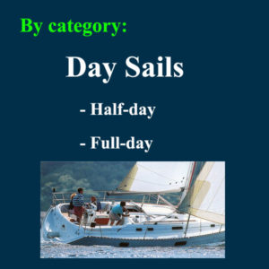 Day Sails